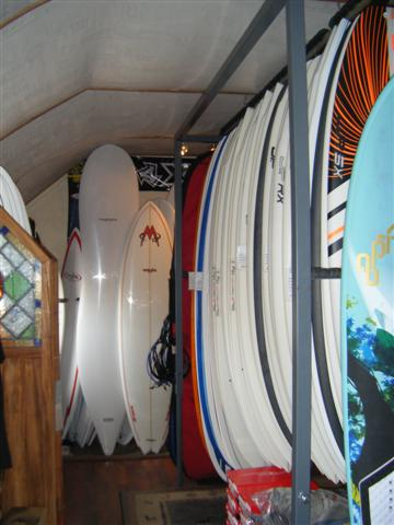 Surfboards in_the_Surf_Shop